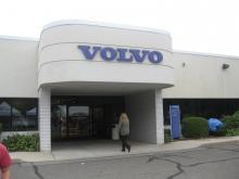 Volvo Main Office