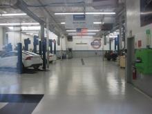 Volvo Cars North America Technical Center