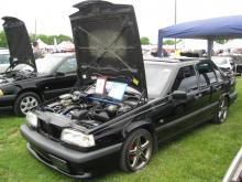 Volvo 850 Turbo (w/ 5-Speed Manual Conversion)